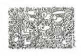 باشگاه خبرنگاران -برگزاری کارگاه هنر احمقانه Doodle Art در خانه کاریکاتور اصفهان