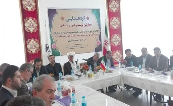باشگاه خبرنگاران -خراسان جنوبی چهارمین استان با جمعیت عشایری است