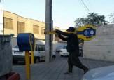 باشگاه خبرنگاران -سارقی که آش را با جاش به سرقت برد!! + فیلم