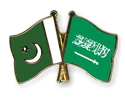 باشگاه خبرنگاران -دیدار فرمانده ارتش پاکستان با محمد بن سلمان در ریاض