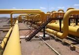 باشگاه خبرنگاران -افتتاح ایستگاه تقویت فشار گاز/تقویت روزانه ۹۰ میلیون متر مکعب گاز تولیدی در مناطق جنوبی کشور