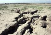باشگاه خبرنگاران -جابجایی ۳ روستا در فارس بر اثر فرو نشست زمین