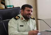 باشگاه خبرنگاران -تاکید رئیس پلیس استان یزد بر همکاری پلیس و مردم در راستای ارتقاء امنیت اجتماعی