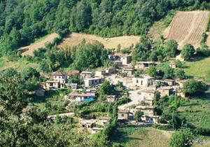 باشگاه خبرنگاران -ثبت ملی روستای فارسیان در آزاد شهر
