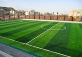 باشگاه خبرنگاران -ساخت زمین چمن مصنوعی در فارس/ اجرای یک هزار و ۵۰۰ برنامه در هفته تربیت بدنی