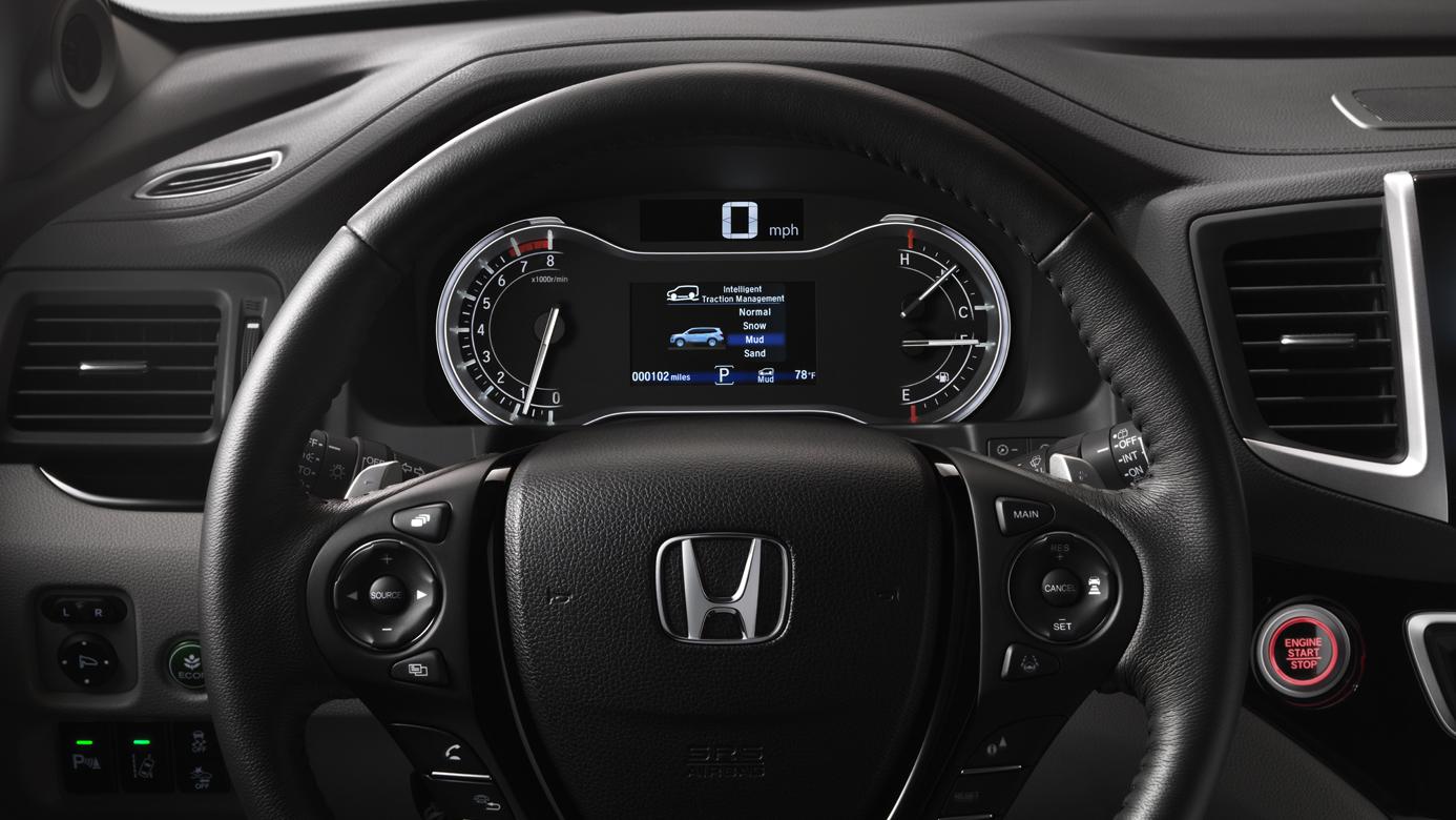 باشگاه خبرنگاران -لیست قیمت محصولات 2017 Honda در دبی