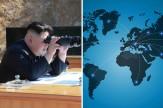 باشگاه خبرنگاران -امنترین نقطه کره زمین که موشکهای کره شمالی به آنجا نمیرسد، کجاست؟