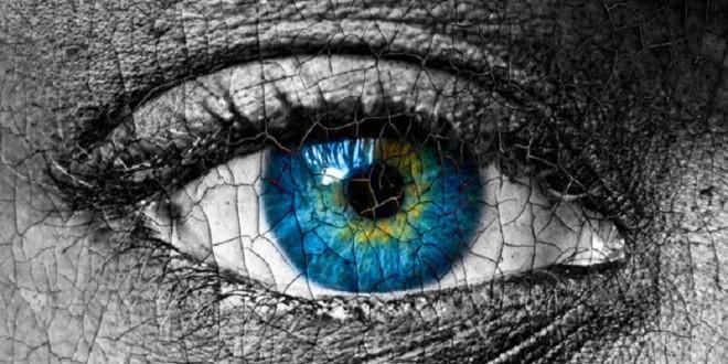 خطر ابتلا به عارضه خشکی چشم در اثر کار طولانی با لپ تاپ
