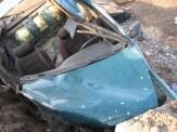 باشگاه خبرنگاران -واژگونی خودرو حامل دانش آموزان در مشگین شهر