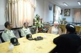 باشگاه خبرنگاران -افزایش احساس امنیت بین مردم مرهون تلاشهای کارکنان پرتلاش نیروی انتظامی