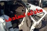 باشگاه خبرنگاران -سانحه رانندگی با ۱ کشته در محورخدابنده به همدان