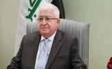 باشگاه خبرنگاران -فواد معصوم: علت تسلط دولت مرکزی بر کرکوک، برگزاری همهپرسی بود