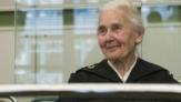 باشگاه خبرنگاران -پیرزن 88 ساله به جرم انکار هولوکاست به حبس محکوم شد
