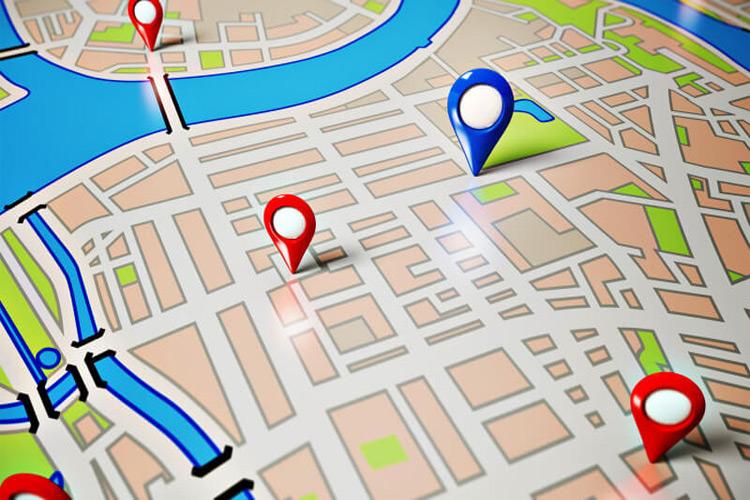 چگونه محل کار خود را در گوگل مپ ثبت کنیم؟