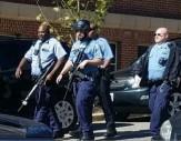 باشگاه خبرنگاران -محاصره دانشگاه هاوارد در واشنگتن توسط پلیس در پی حضور یک فرد مسلح