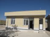 باشگاه خبرنگاران -خانه بهداشت روستایی در شادگان در دست بهسازی