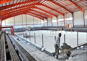باشگاه خبرنگاران -هزینه ۴۰ میلیاردی برای ساخت ورزشگاه آمل