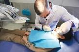 باشگاه خبرنگاران -بهره مندی باغملکی ها از خدمات رایگان دندانپزشکی سیار