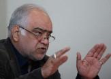 باشگاه خبرنگاران -غیاثی: در بازی تیمهای ایرانی نباید داور عرب بگذارند/ به اشتباه برای الهلال پنالتی گرفته شد