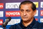 دیاز: هوشمندانه برابر پرسپولیس بازی کردیم/ هنوز در مورد شیوه بازی در فینال تصمیم نگرفتم