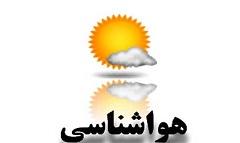 باشگاه خبرنگاران -وضعیت جوی 26 مهر ماه 96 سمنان