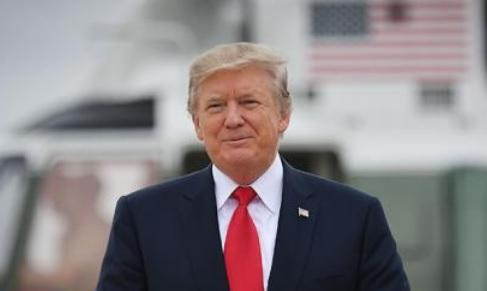 مردم آمریکا برای دور دوم ریاستجمهوری ترامپ التماس خواهند کرد!