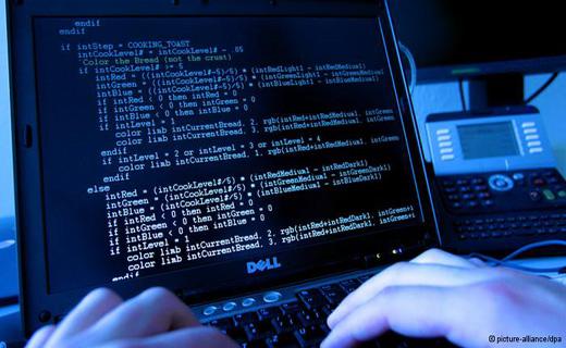 باشگاه خبرنگاران -مقام روس: آمریکا در 30 درصد حملات سایبری به روسیه دخالت دارد
