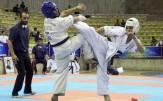 باشگاه خبرنگاران -برگزاری مسابقات بین المللی سوکیوکوشین کاراته به میزبانی اهواز