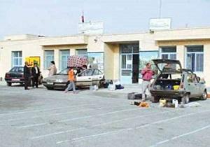 اسکان زائران در اردوگاه های فرهنگی و تربیتی