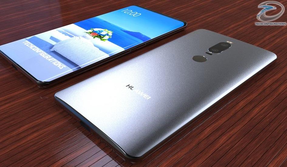 گوگل با آپدیت نرم افزاری، مشکل Huawei Mate 10 را حل کرد