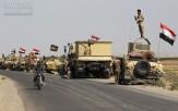 باشگاه خبرنگاران -نیروهای عراقی کنترل گذرگاه مرزی بین عراق و سوریه را به دست گرفتند
