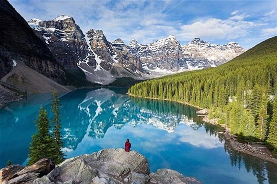 عکس هایی از زیبایی شگفت انگیز آب