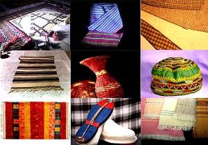 افزایش ۲۴ درصدی صنایع دستی در خراسان جنوبی