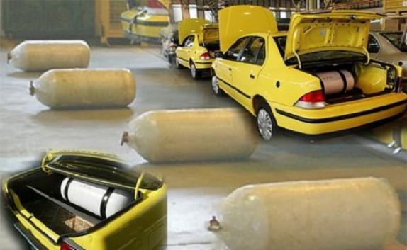 باشگاه خبرنگاران - گلایه رانندگان خودروهای دوگانه سوز در پایتخت + فیلم