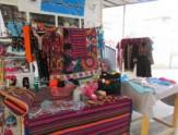 باشگاه خبرنگاران -عمدهترین مشکلات زنان صنعت کار در ولایت بلخ نبود بازار خرید است