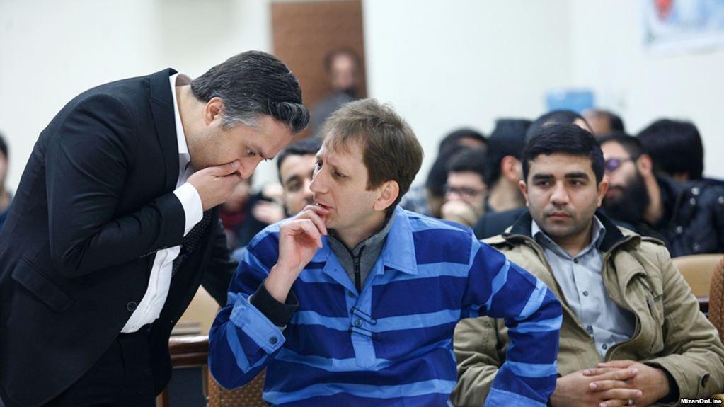 درخواست دادستان کل کشور برای مهیا شدن شرایط اعدام بابک زنجانی