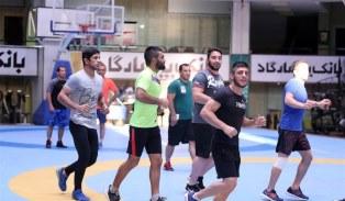 باشگاه خبرنگاران -نخستین اردوی آزادکاران امید به پایان رسید/شاگردان رضایی 30 مهرماه دوباره به خط می شوند