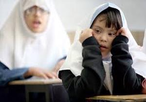 کمبود نیروی توانبخشی در مدارس استثنایی خراسان شمالی