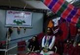 باشگاه خبرنگاران - گشایش نخستین نمایشگاه ابریشم در رشت