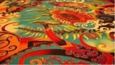 باشگاه خبرنگاران -برپایی نمایشگاهی از آثار چاپ باتیک در اهواز