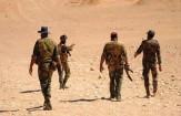 باشگاه خبرنگاران -ارتش سوریه یک شهرک و 9 روستا در کرانه غربی رود فرات بازپس گرفت