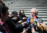 باشگاه خبرنگاران - واکنش ظریف به اظهارات نتانیاهو