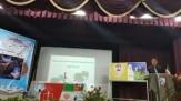 باشگاه خبرنگاران -برگزاری همایش بررسی علل گرایش جوامع غرب به عفاف وحجاب در ارومیه