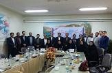 باشگاه خبرنگاران -انتخاب رئیس هیئت ورزش دانش آموزی چهارمحال و بختیاری