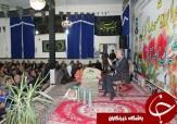 باشگاه خبرنگاران -برگزاری یادواره شهدای شهرک ناصر آباد