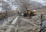 باشگاه خبرنگاران -آزادسازی اراضی تصرفشده حریم رودخانههای استان سمنان
