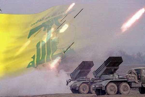پهبادهای دور برد حزب الله