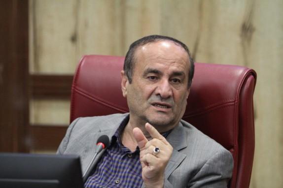 باشگاه خبرنگاران -مهمترین مقوله اربعین تامین امنیت زائران ومرز
