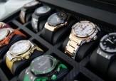 باشگاه خبرنگاران -کشف محموله ساعت مچی قاچاق در میامی