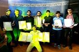 باشگاه خبرنگاران -تقدیر در اجلاسیه دوازدهمین کنگره اتحادیه انجمنهای اسلامی